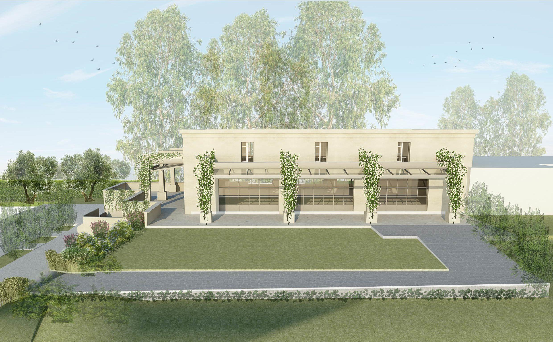 La Chiave Bianca - Mercurio Architettura Ingegneria