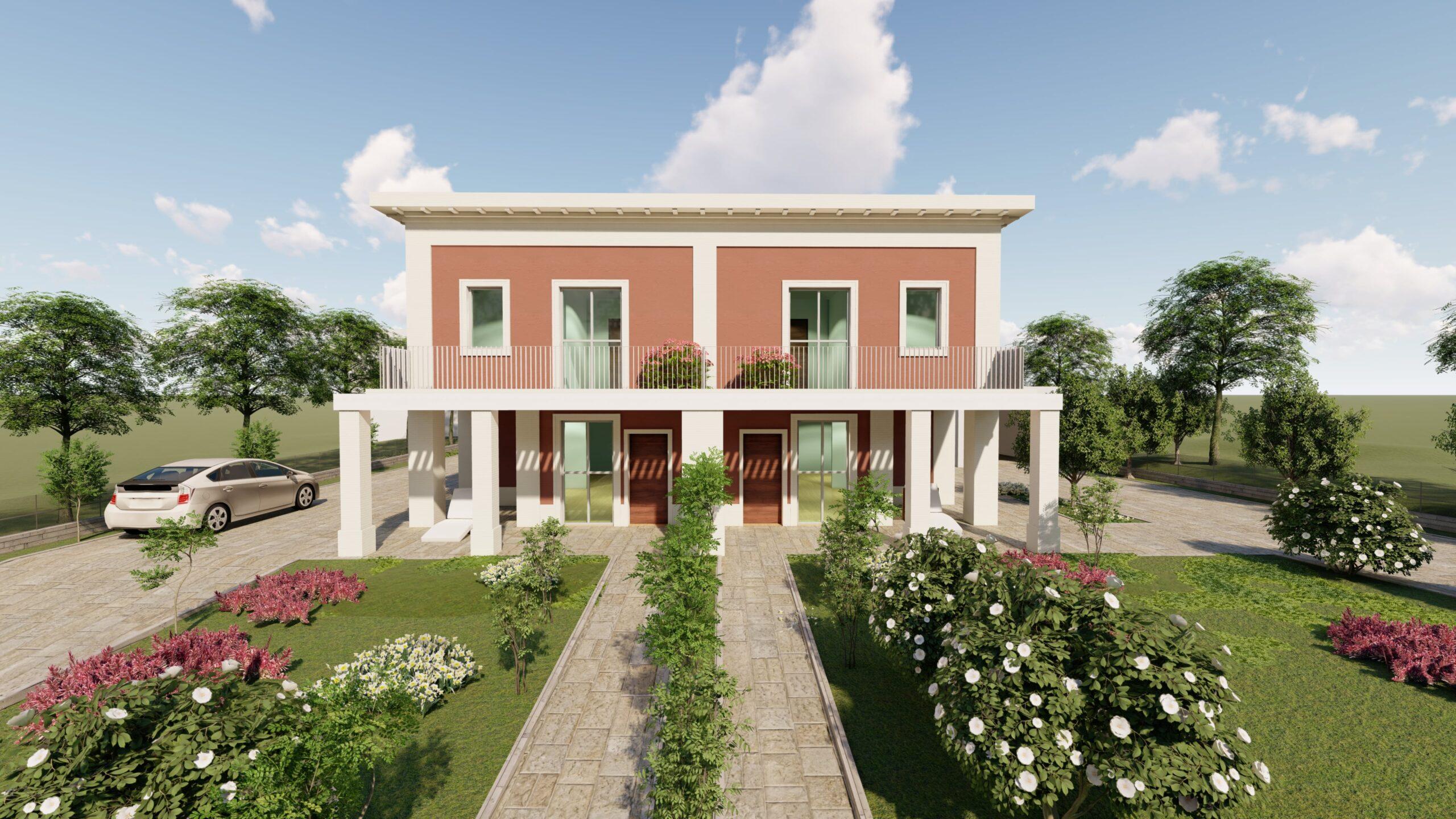 Mercurio Architettura Ingegneria-super bonus-ortona progetto
